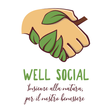 Well Social Logo Finale - PNG